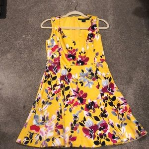 French connection dress. Never worn!!
